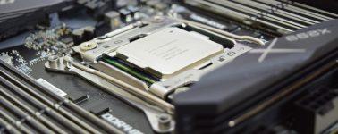 Hewlett Packard Enterprise respalda que la escasez de CPUs de Intel podría durar hasta 2021