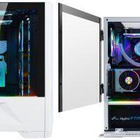 Lancool II: Vidrio templado, iluminación RGB y grandes dotes de refrigeración