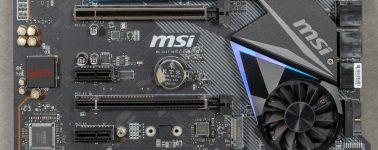 AMD actualiza los drivers de sus chipsets AMD 300, 400 y 500 Series con un nuevo plan energético