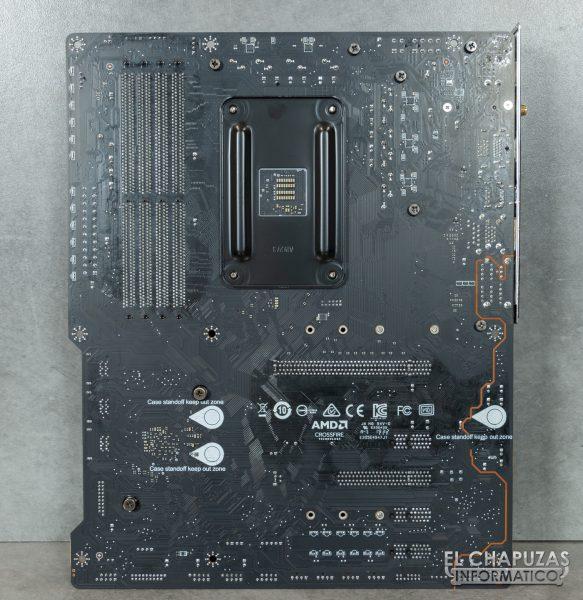 MSI MPG X570 Gaming Edge Wi Fi 16 583x600 17