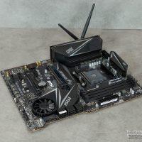 AMD se alía con MediaTek para lanzar sus propios chips WiFi 802.11ax