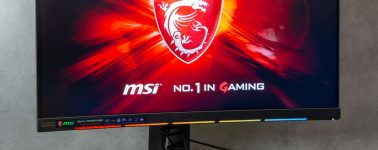 Review: MSI Optix MPG27CQ2 (27″ VA QHD 1800R @ 144 Hz)