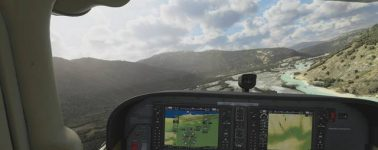 Microsoft Flight Simulator incluirá todos los aeropuertos de la Tierra; 37.000 fueron editados a mano