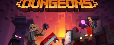Minecraft Dungeons anuncia su fecha de lanzamiento: llegará en Abril de 2020