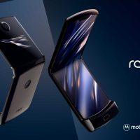 El Motorola Razr se rompe después de 27.000 pliegues de su pantalla