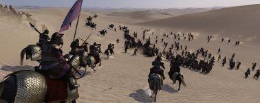 Mount & Blade II: Bannerlord le roba a DOOM Eternal ser el mejor lanzamiento del año en Steam