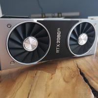 Nvidia habría cesado la producción de sus GPUs GeForce RTX 20 para centrarse en las GeForce RTX 30