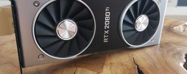 Nvidia reducirá el envío de GPUs en un 30% durante el Q3 2020