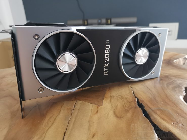 Nvidia GeForce RTX 2080 Ti 740x555 0