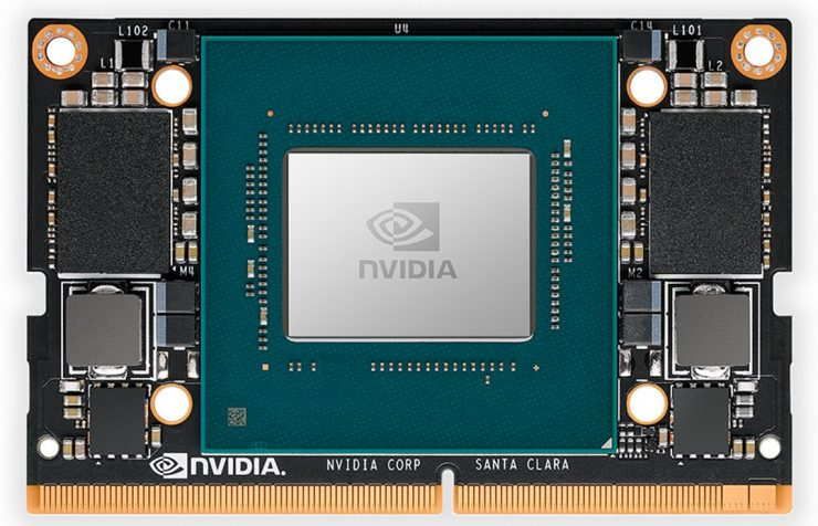 Nvidia Jetson Xavier NX 740x476 1