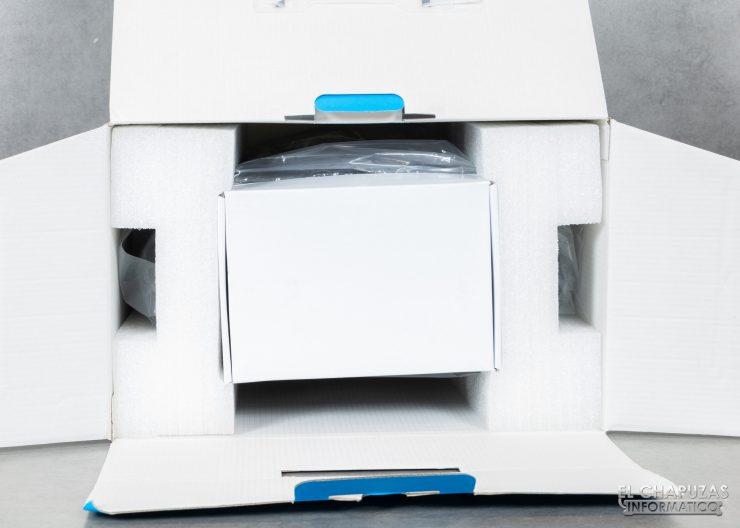 Orico 9558U3 - Embalaje interior