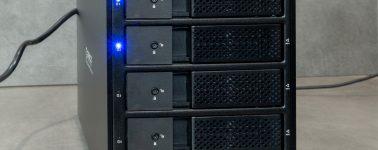 Review: Orico 9558U3 (Caja externa para 5 HDDs)