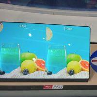 TCL muestra sus paneles WQXGA @ 240 Hz de 10.8″ para iniciar la moda de las tablets gaming