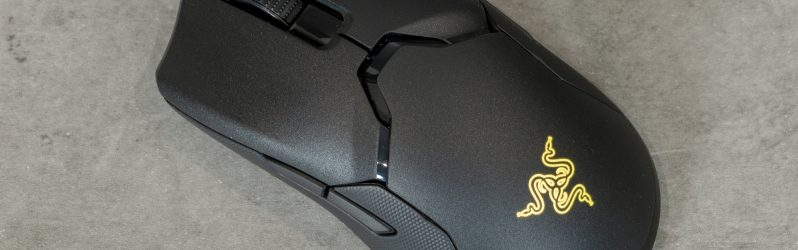 Review: Razer Viper Ultimate