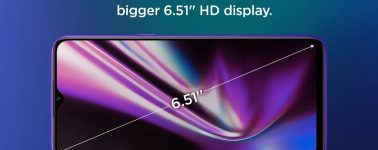 El Realme 5s será un terminal de 6.51″ con batería de 5000 mAh