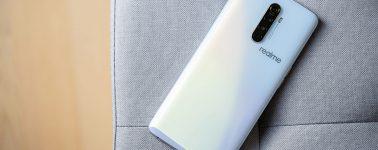 El Realme X2 Pro (6.5′ AMOLED @ 90 Hz; Snapragon 855+; 4x cámaras) sale a la venta por 399 euros