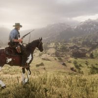 Las ventas del Red Dead Redemption 2 en Steam superaron a las de Epic Games un mes antes