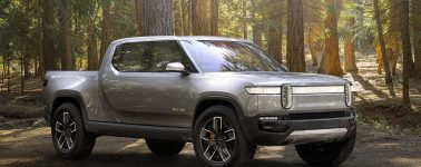 General Motors tendrá listo su propia pickup eléctrica para el año 2021