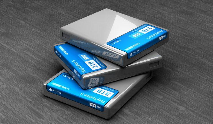 SSD para PlayStation 5 en forma de cartucho 1 740x432 1