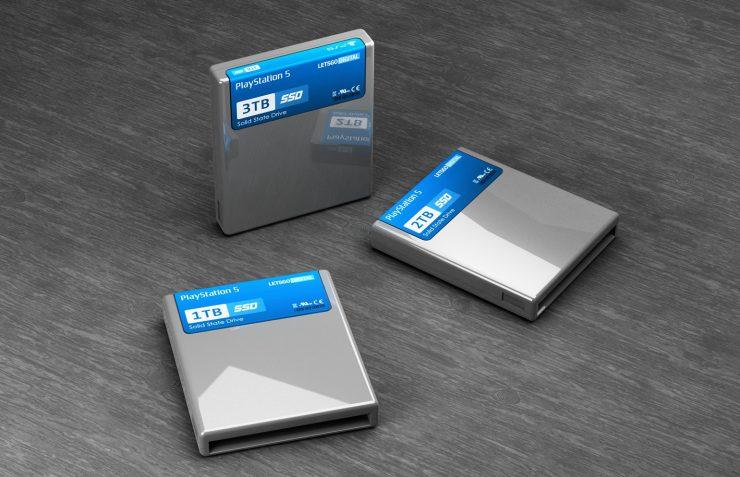 SSD para PlayStation 5 en forma de cartucho 2 740x477 0