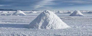 Las enormes reservas de litio de Bolivia se pondrían a disposición de las empresas occidentales