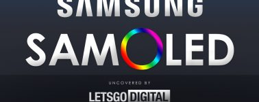 Samsung patenta el nombre SAMOLED para sus futuros paneles Active-Matrix OLED