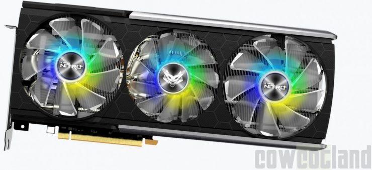 Radeon RX 5700 XT NITRO+ Special Edition