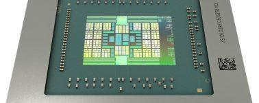 AMD presentaría su primera gráfica con RayTracing en el CES 2020