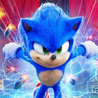Sonic se convierte en la película más popular basada en un videojuego durante su lanzamiento