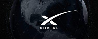 SpaceX revela más detalles de su red de satélites Starlink