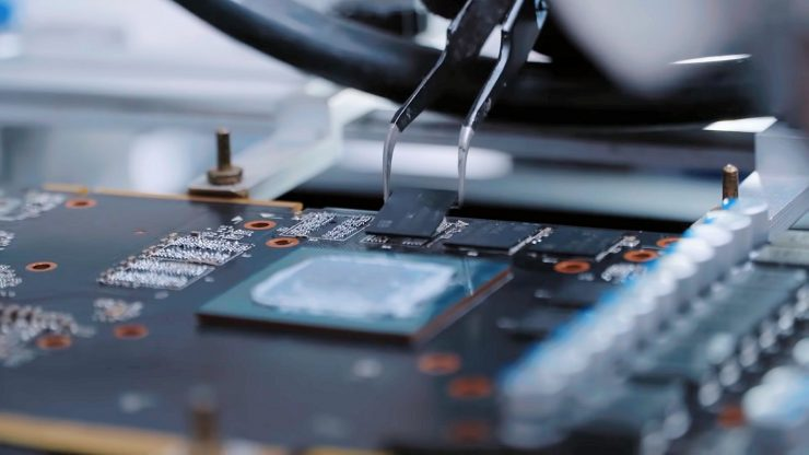 Nvidia GeForce RTX 2080 Ti SUPER