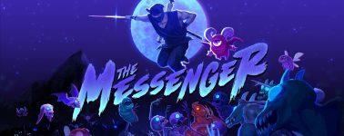 Descarga gratis The Messenger desde la Epic Games Store