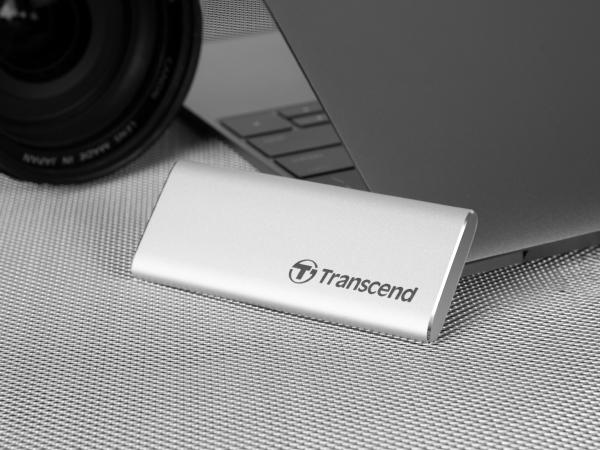Transcend ESD240C - Oficial