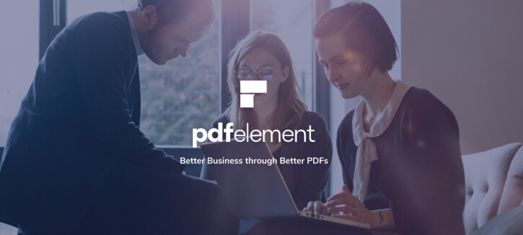 Wondershare PDFelement - Oficial
