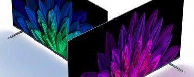 Xiaomi Mi TV 5 y Mi TV 5 Pro: Televisores 4K con paneles QLED y soporte HDR10+