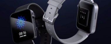 Xiaomi Mi Watch: 1.78″ AMOLED, NFC, eSIM, Wear OS y precio rompedor