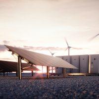 Desarrollan un nuevo sistema de baterías para almacenar energía renovable