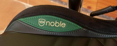 Review: noblechairs EPIC
