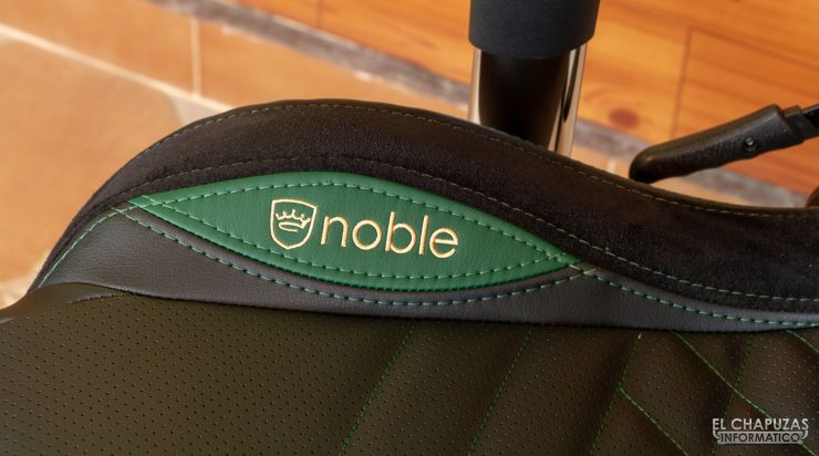 noblechairs EPIC - Logo
