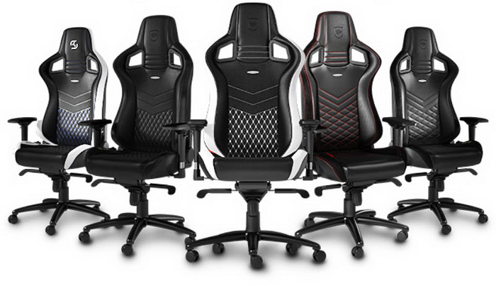 noblechairs EPIC - Oficial