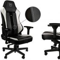 noblechairs lanza su nueva silla gaming HERO Limited Edition 2019