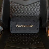 Review: noblechairs HERO (silla gaming de cuero real)
