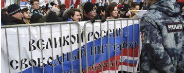 Rusia buscará desconectarse de Internet en dos semanas, usará su propia infraestructura