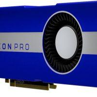 Transforman una gráfica AMD Radeon en un radiotransmisor para robar información a 15 metros de distancia