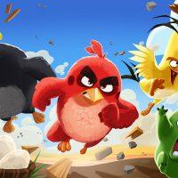 Angry Birds cumple 10 años, acumula más de 4.500 millones de descargas