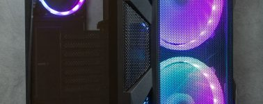 Review: Antec NX800