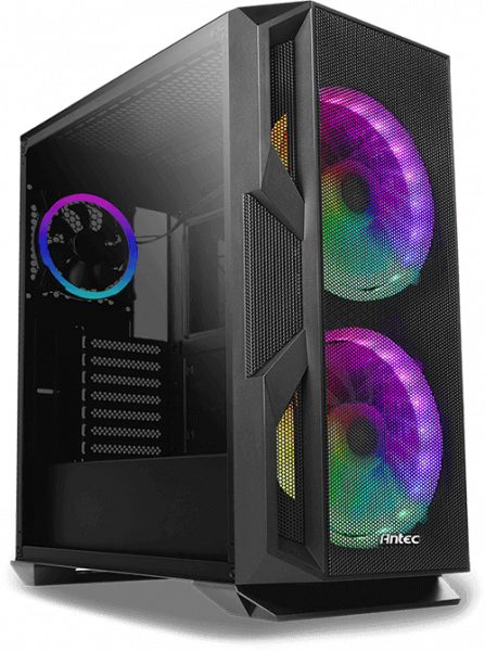 Antec NX800 - Oficial