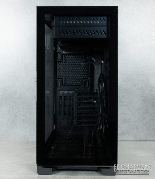 Antec P120 Crystal - Exterior 2