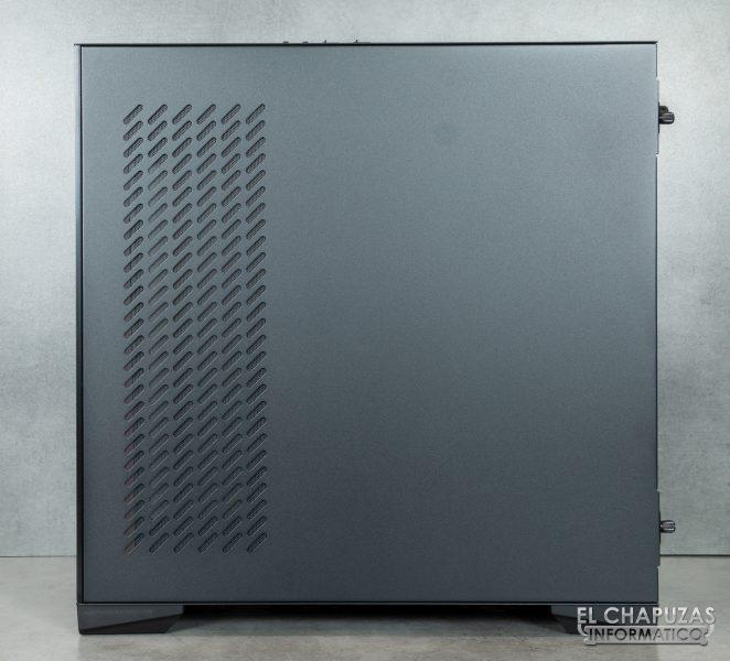 Antec P120 Crystal - Exterior 4