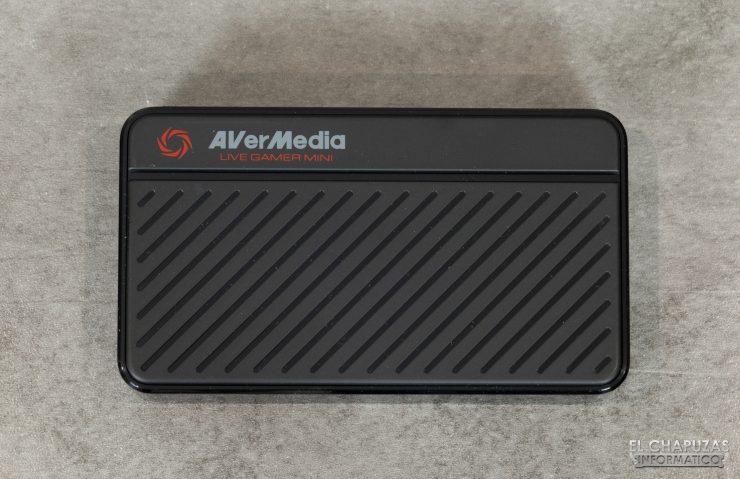 AverMedia Live Gamer Mini 1